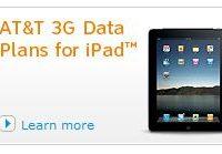 AT&T iPad
