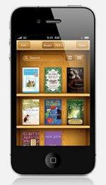 iphone ibooks