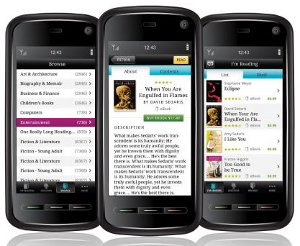Kobo Android