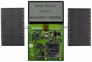 Solar Reader