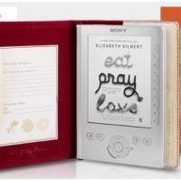 Sony Pocket: Eat, Pray, Love Theme