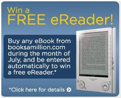 Sony Reader from Books-A-Million