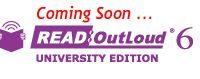 Read:OutLoud University Edition eReader