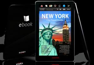 Elonex eBook 710EB