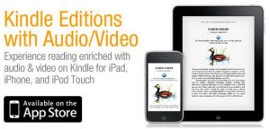 Kindle Editions