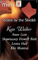 Stolen by the Sheikh