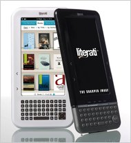 Literati Color eReader