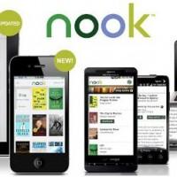 nook apps