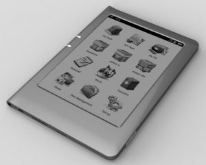 Pixelar MReader 9-inch