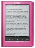 PRS 350 Pink