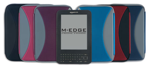 M-Edge Kindle 3 Covers