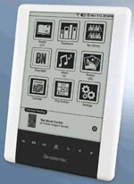 Pandigital Novel Personal eReader