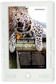 Iview 700EB Color eBook Reader