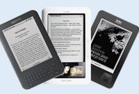 Kindle vs Kobo vs Nook