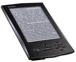 Millennius eBook Reader