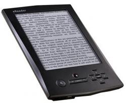 Millennius eBook Reader