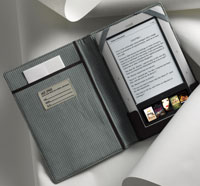 Nook with Cover