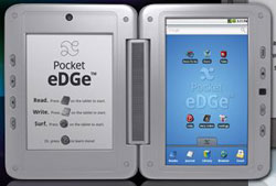Pocket Edge