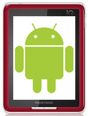 IQ Android