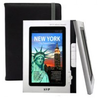 SVP EB701 Ebook Reader