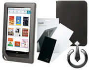Nook Color Sale