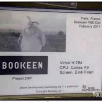 Bookeen Video