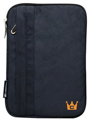 CaseCrown Faux Suede Case