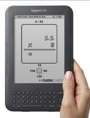 Kindle Math