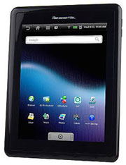 Pandigital Tablet