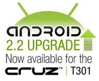 Cruz Firmware