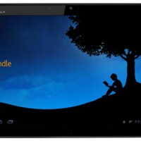 Kindle Android App