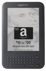 Kindle Special Offer