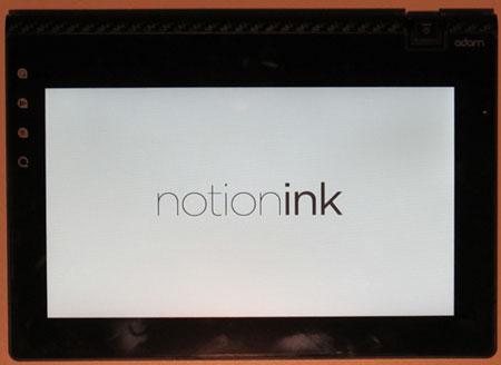Notion Ink Adam