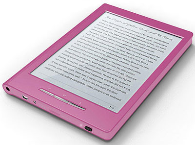 Ebook Reader User Manual