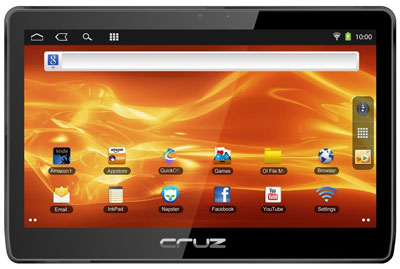 Cruz-Tablet-T410