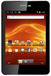Cruz Tablet T408