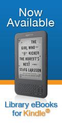 Kindle Library eBooks