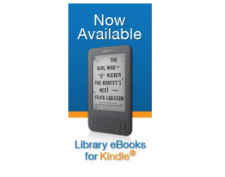 Kindle Library eBooks