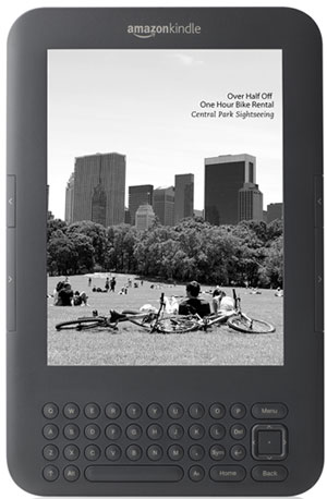 Kindle Local