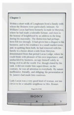 Reader Wi-fi White