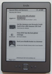 How to Get Rid of Kindle Ads and Special Offers Without
