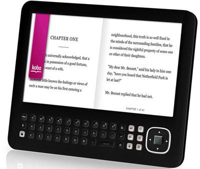 Ematic eGlide Reader Pro