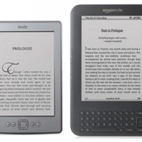 Kindle 4 vs Kindle 3 Keyboard