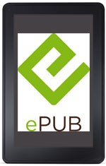 Kindle Fire ePub