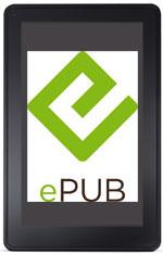 Kindle Fire ePub