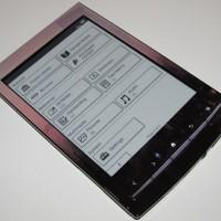 Sony PRS-T1 skin