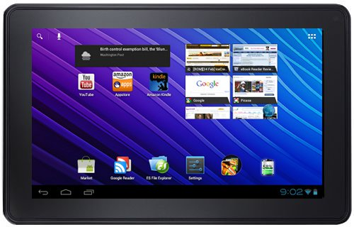 Kindle Fire Android 4 0 Ice Cream Sandwich Review and How To