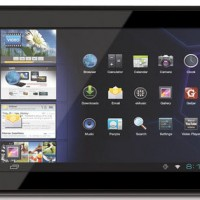 Coby Kyros Android 4.0