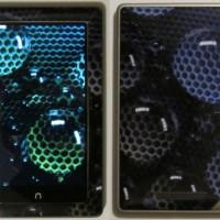 Nook Tablet Dragonfly Skin