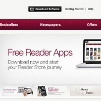 Sony Reader Store UK
